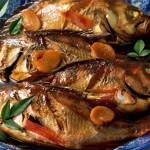 Рыба в духовке — отменные рецепты!