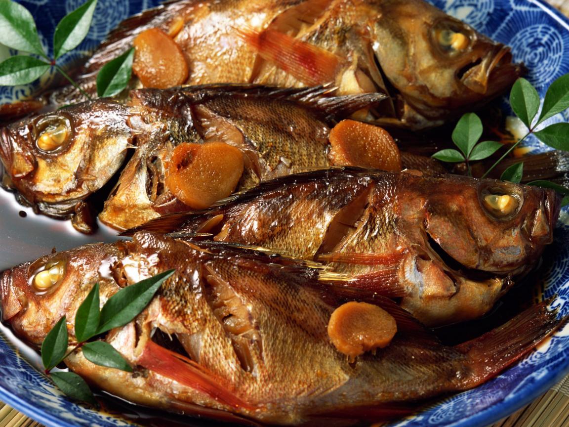 Рыба в духовке — отменные рецепты