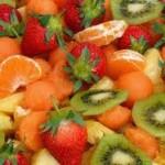 Как приготовить фруктовый салат — Рецепт
