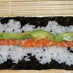 Как приготовить суши дома — Рецепт
