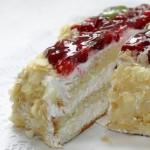 Как приготовить торт — Рецепт