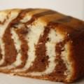Как приготовить торт зебра