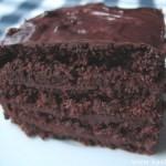 Как приготовить шоколадный торт — Рецепт