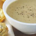 Как приготовить молочный суп — Рецепт