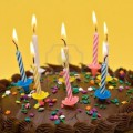 Рецепт торта на день рожденеия