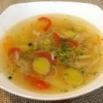 Как приготовить куриный суп — Рецепт