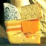 Что можно приготовить из сыра — Рецепт