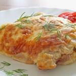 Как приготовить мясо по-французски — Рецепт