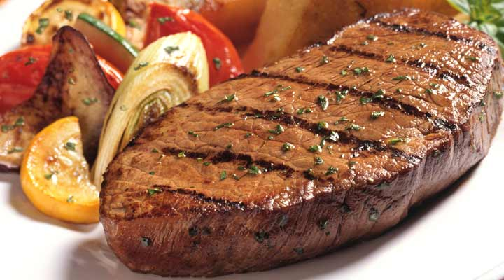 что можно приготовить с говядины рецепты с фото