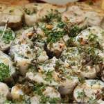 Что можно приготовить из рыбы — Рецепт