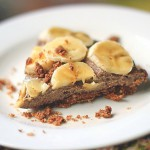 Банановый торт — Рецепт
