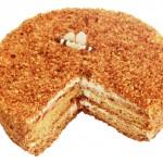 Торт «Рыжик» — Рецепт