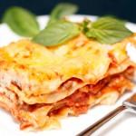 Kак приготовить лазанью — Рецепт