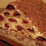 Торт монастырская изба — Рецепт
