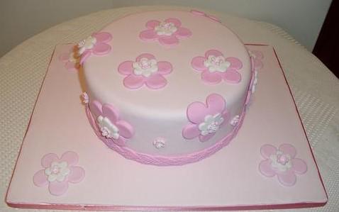 Мастика для торта — рецепт