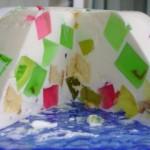 Торт битое стекло — Рецепт