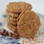Миндальное печенье — Рецепт
