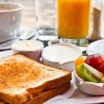 Итальянско — французский тост — Рецепт