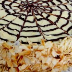 Торт «Эстерхази» — Рецепт