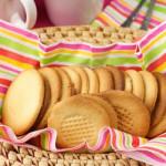Бисквитное печенье — Рецепт