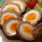 Яйца по-шотландски — Рецепт