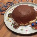 "Классический торт ""Черепаха"""