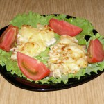Мясо по-французски из курицы — Рецепт