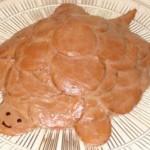 """Торт """"Черепаха"""" в домашних условиях — Рецепт"""