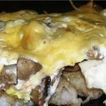 Рыба в сметане в духовке — Рецепт