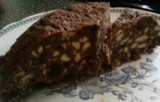 Как приготовить торт сникерс — рецепт