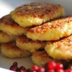 Рисовые котлеты с куриным фаршем — Рецепт