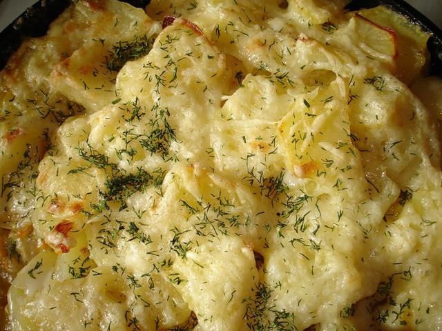 Картошка с курицей и майонезом в мультиварке рецепты