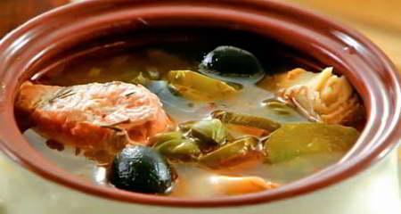 Солянка — рецепт кулинарные рецепты