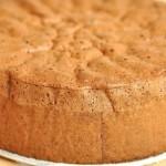 Бисквит в мультиварке — Рецепт
