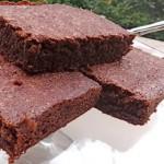 Шоколадный пирог — Рецепт