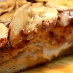 Банановый пирог — Рецепт