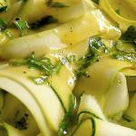 Салат из цуккини — Рецепт