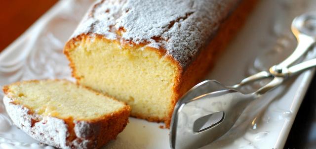 Рецепт вкусного кекса на сметане