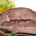 Мясо в духовке — Рецепт