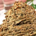 Паштет из скумбрии — Рецепт