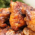 Курица в пиве — Рецепт