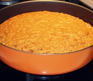 Торт с сыром