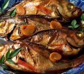 Как приготовить рыбу в духовке Рецепт