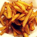 Картофель фри в мультиварке — Рецепт