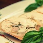Мясной рулет — Рецепт