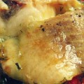 Рыба в духовке по-тайски