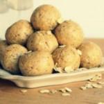Печенье «Нан хати» — Рецепт