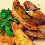 Картофель «Айдахо» — Рецепт