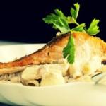 Осетрина по-итальянски — Рецепт