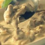 Говядина, тушенная в сметане — Рецепт